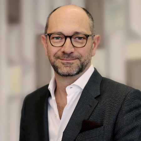 Interview with Pierre Mercier, Senior Partner, The Boston Consulting